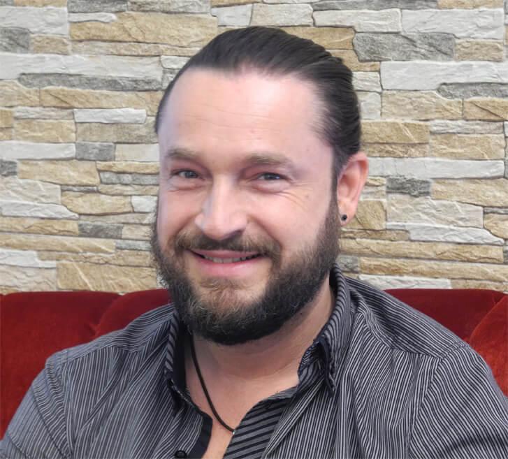Peter Millet