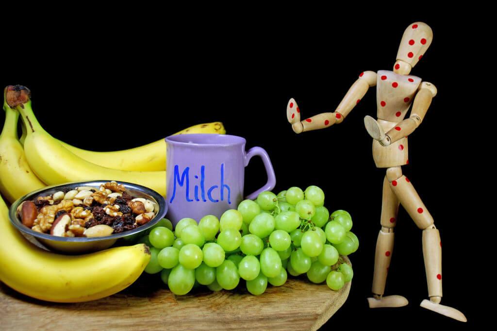 Unverträglichkeit Lebensmittel