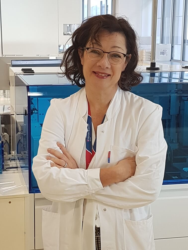 Univ.-Prof. Dr. med.univ. Andrea Grisold